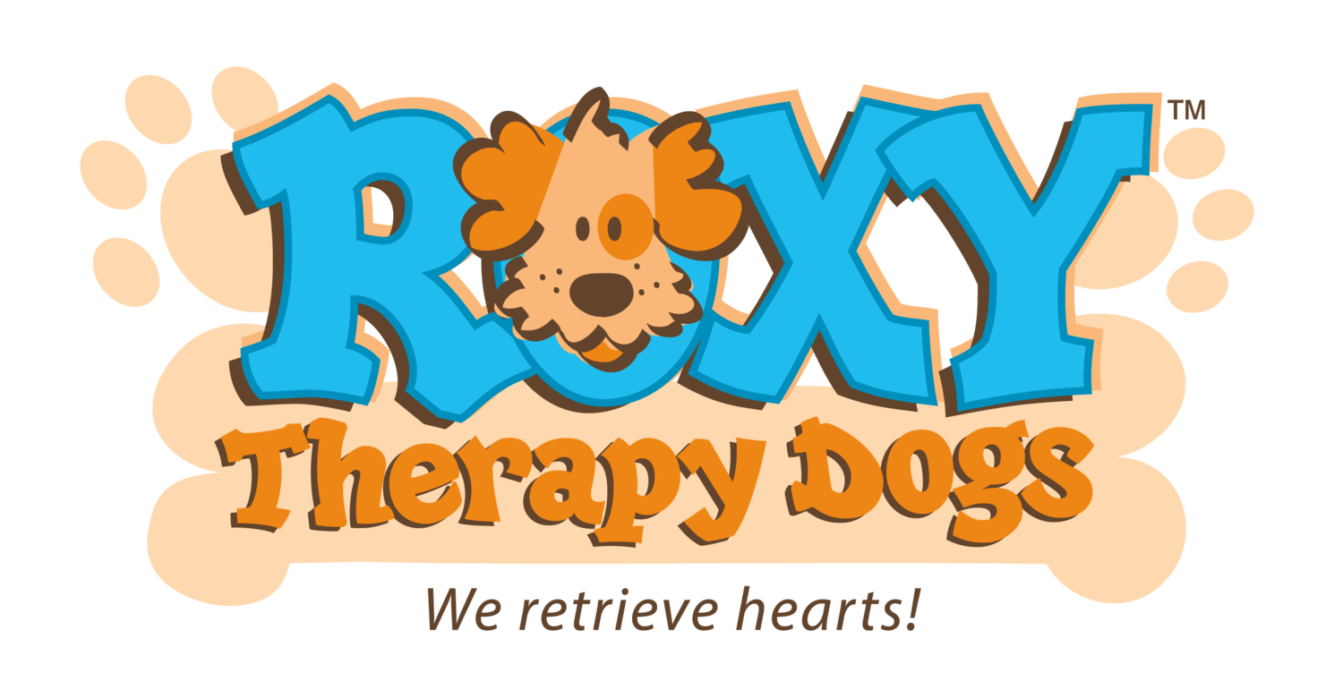 Roxy Therapy Dogs